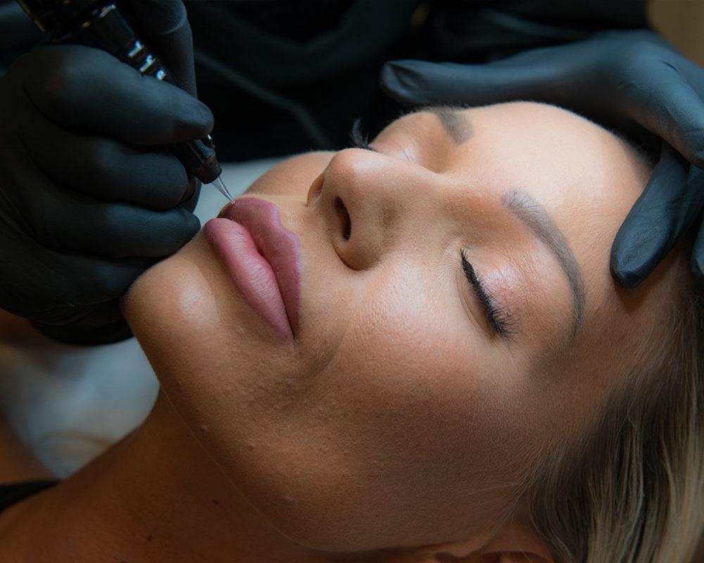 Permanent Make-Up Gutschein